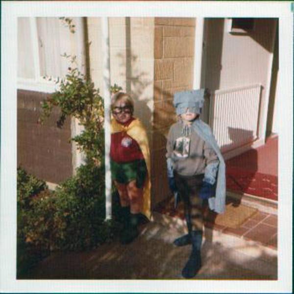 06.Batman and Robin