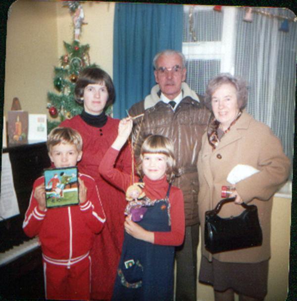 07.Grandad and Grandma