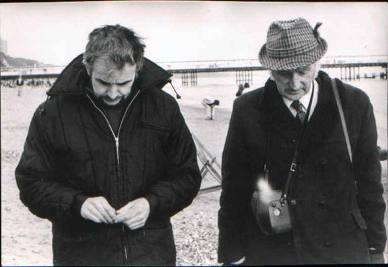 09.Dad and Grampy