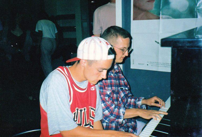 16.Bamford and Hughes 1993