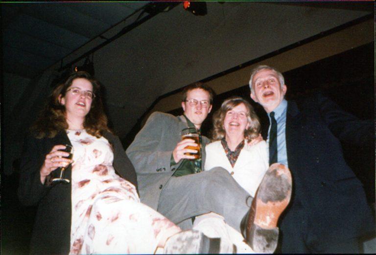 20.The Bamfords 1998