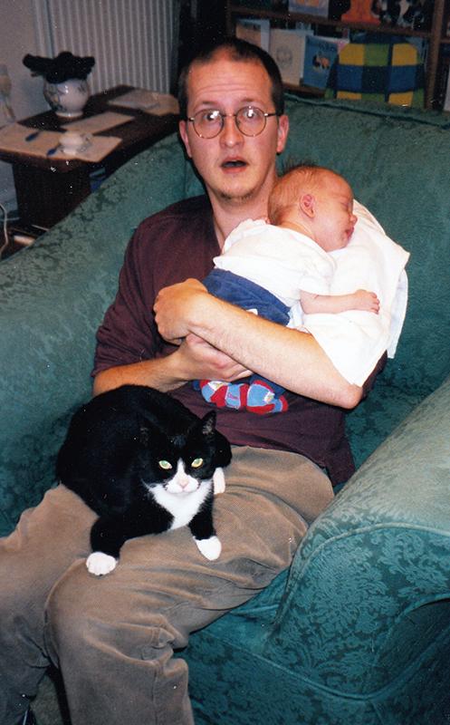 24.Gary Tom Wilma 1999