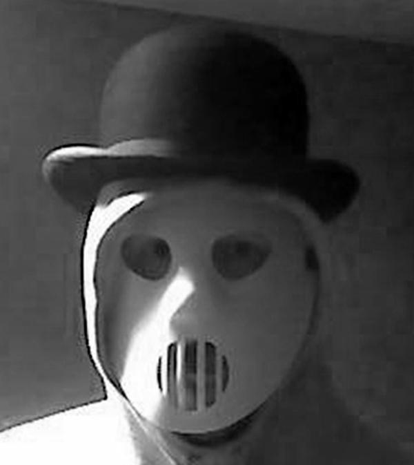 38.Gentleman killer 2007