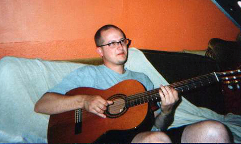 jadj recording session at J and J's